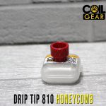 Coil Gear HoneyComb 810 Driptip (2)